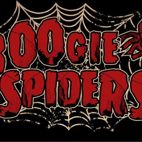 Boogie Spiders