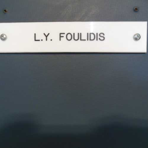 LY Foulidis